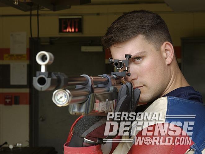 shooting, range, shooting range, shooting skills, rifles