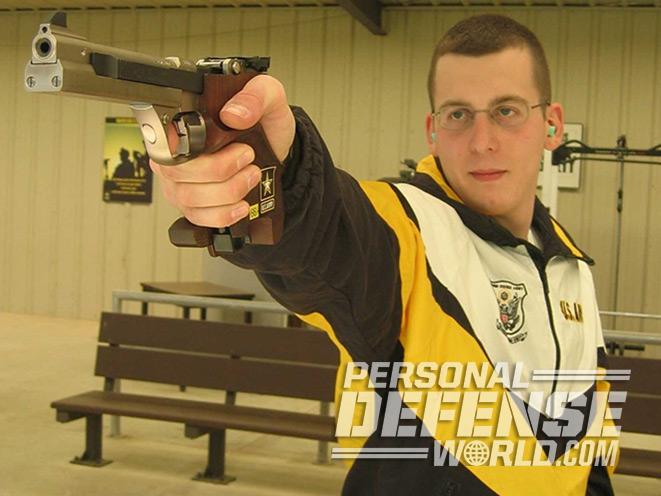 shooting, range, shooting range, shooting skills, competitive target shooting