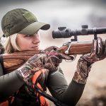 shooting, range, shooting range, shooting skills, riflescope