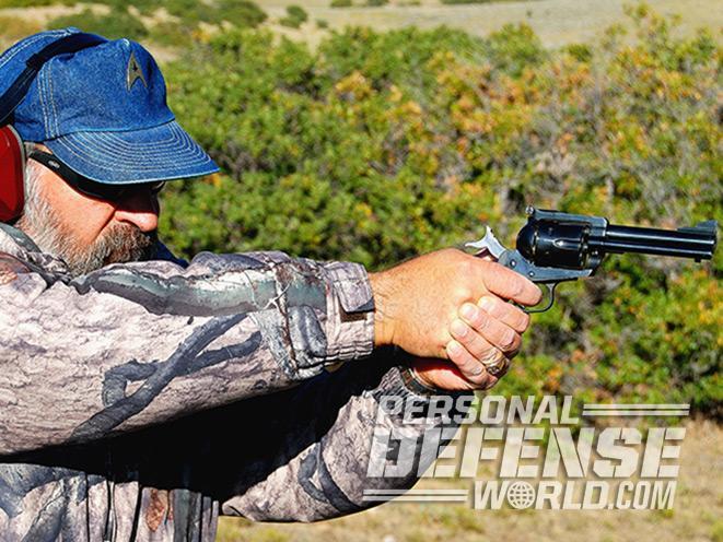 ruger, ruger new model blackhawk, new model blackhawk, rugers, ruger revolvers, revolver, revolvers, single-action, single-action revolver, ruger new model blackhawk front sight, gun shooting