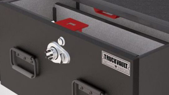 truckvault, strike guard technology, truckvault strike guard technology