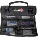 12 survivors, 12 survivors Mini First Aid Rollup Kit