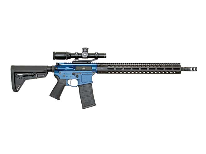 FN 15 Competition, FN 15 Competition rifle, FN 15 Competition AR