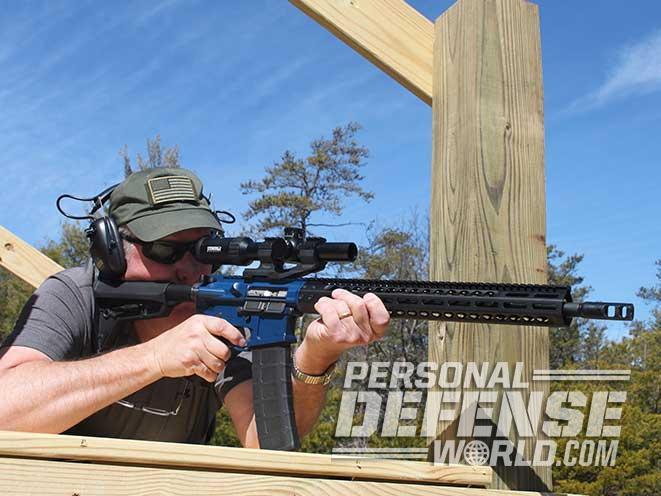 FN 15 Competition, FN 15 Competition rifle, FN 15 Competition AR, rifle, rifles, ar rifles, fnh usa, fn 15 competition ar rifle, fn 15 competition gun test