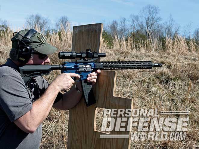 FN 15 Competition, FN 15 Competition rifle, FN 15 Competition AR, rifle, rifles