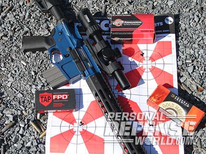 FN 15 Competition, FN 15 Competition rifle, FN 15 Competition AR, rifle, rifles, ar rifles