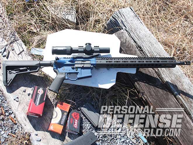 FN 15 Competition, FN 15 Competition rifle, FN 15 Competition AR, rifle, rifles, ar rifles, fnh usa, fn 15 competition ar rifle