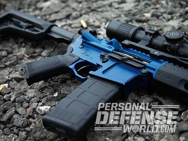 FN 15 Competition, FN 15 Competition rifle, FN 15 Competition AR, rifle, rifles, ar rifles, fnh usa, fn 15 competition ar rifle, guns