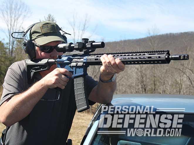 FN 15 Competition, FN 15 Competition rifle, FN 15 Competition AR, rifle, rifles, ar rifles, fnh usa, fn 15 competition ar rifle, fn 15 competition test