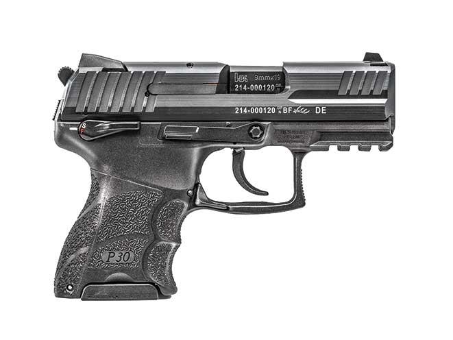 holsters, holster, gear, gun, guns, concealed carry, concealed, concelaed carry handgun, concealed carry handguns, Heckler & Koch P30SK