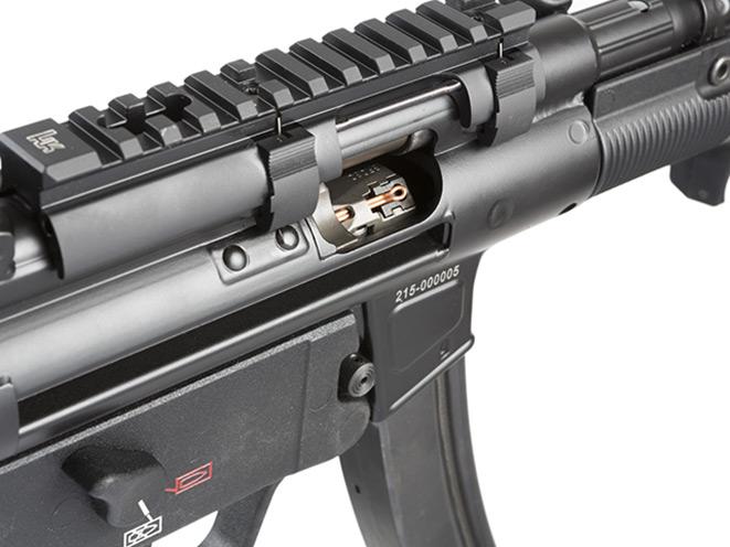 shooting gear, shooting accessories, shooting products, daniel defense dd magazine, gun magazine, heckler & koch SP5K, HK SP5K, heckler & koch