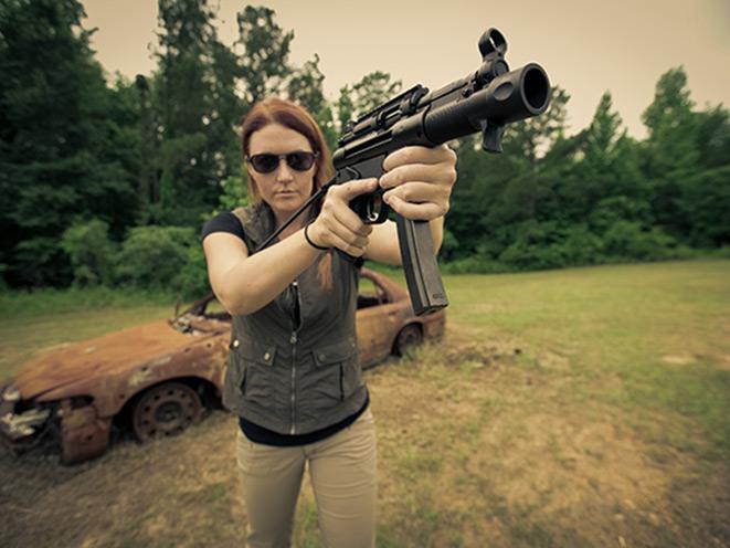 shooting gear, shooting accessories, shooting products, daniel defense dd magazine, gun magazine, heckler & koch SP5K