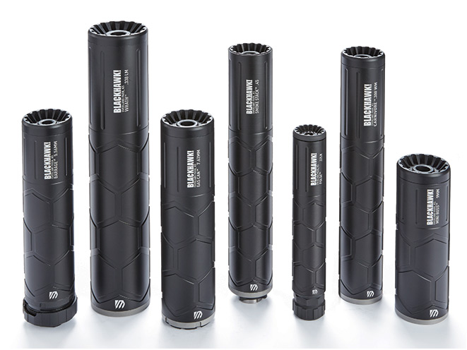 shooting gear, shooting accessories, shooting products, blackhawk suppressors