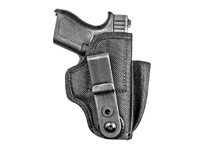 holsters, holster, gear, gun, guns, concealed carry, concealed, concelaed carry handgun, concealed carry handguns, DeSantis Tuck-This II