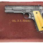 colt model 1911, 1911, model 1911, 1911 engraving, model 1911 gun engraving, pistols