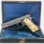 colt model 1911, 1911, model 1911, 1911 engraving, model 1911 gun engraving, government model 1911a1
