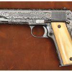 colt model 1911, 1911, model 1911, 1911 engraving, model 1911 gun engraving, government model 1911a1, national match pistols