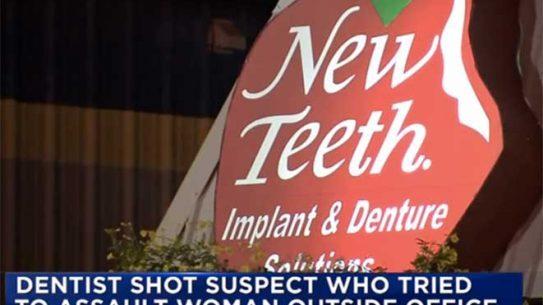 armed dentist, dentist, new teeth dental solutions, houston dental