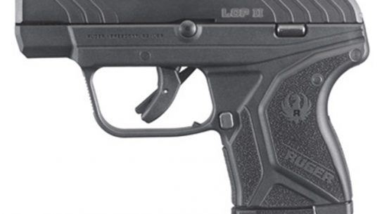 ruger, Ruger LCP II, LCP II