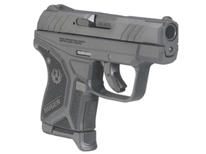 ruger, Ruger LCP II, LCP II, LCP II .380, LCP II handgun, LCP II gun
