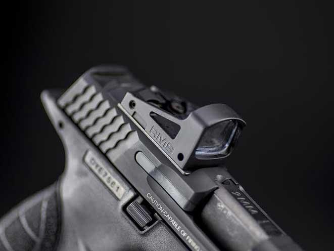 shield sights, shield RMS, shield sights RMS, shield sights reflex mini sight, sight, sights, gun sight