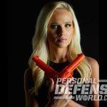 Tomi Lahren, TheBlaze, double guns