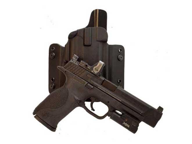 all new comp-tac l line holster