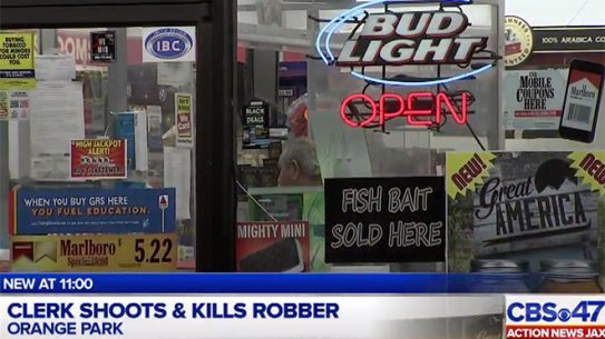 florida concealed carry robbery