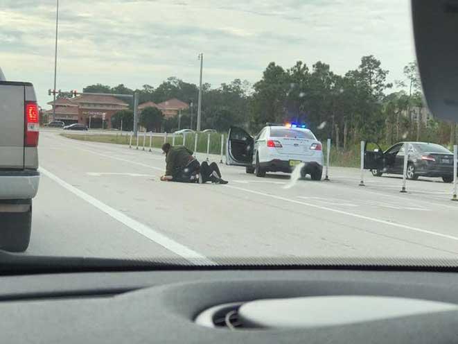 florida i-75 shooting incident