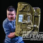 improvised weapons for defense