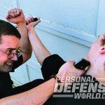 self defense using improvised weapons