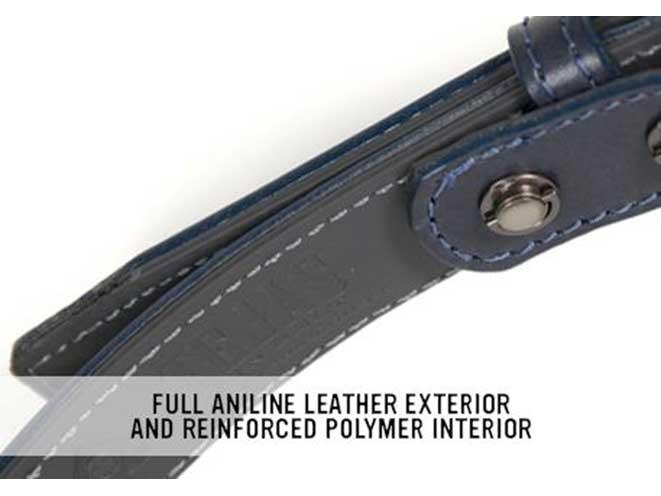 Magpul El Empresario leather belt