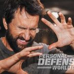 pepper spray defense