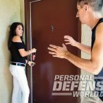 pepper spray personal defense