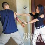 non lethal pepper spray