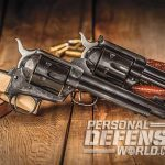 self defense revolvers