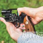 revolvers for personal defense