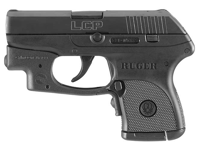 concealed carry guns ruger lcp