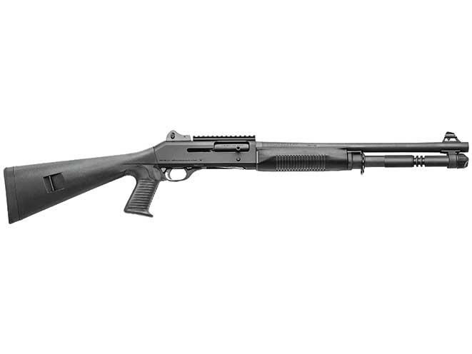 home defense shotgun, Benelli M4