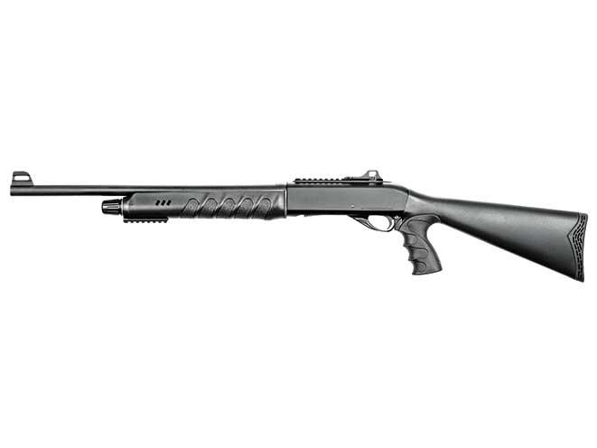home defense shotgun, Rock Island Armory S605 TAC SA