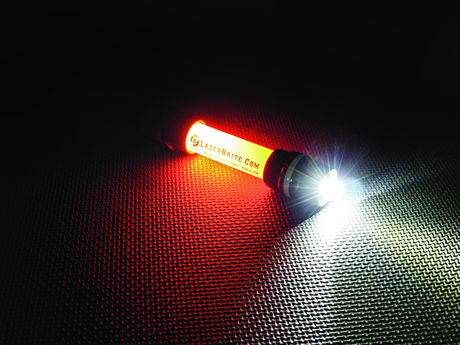 survival gear LazerBrite Lights