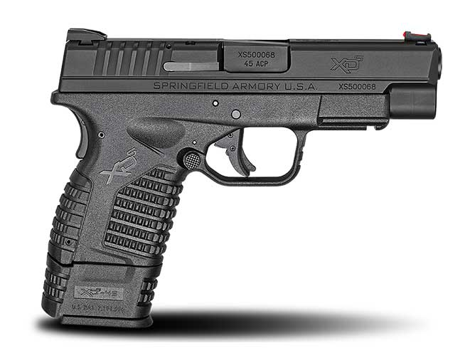 concealed carry guns springfield