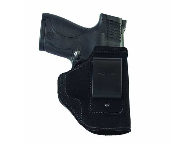 concealed carry accessories galco stow-n-go holster