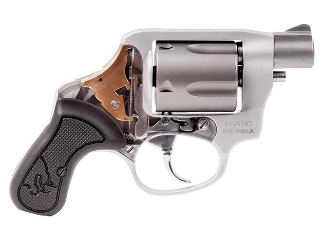 concealed carry guns taurus 85vta