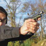 Wilson Combat Compact Carry gun test
