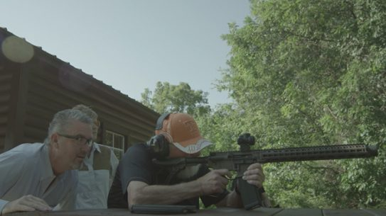 Charlie Daniels and Daniel Defense Advocate For 2A Rights
