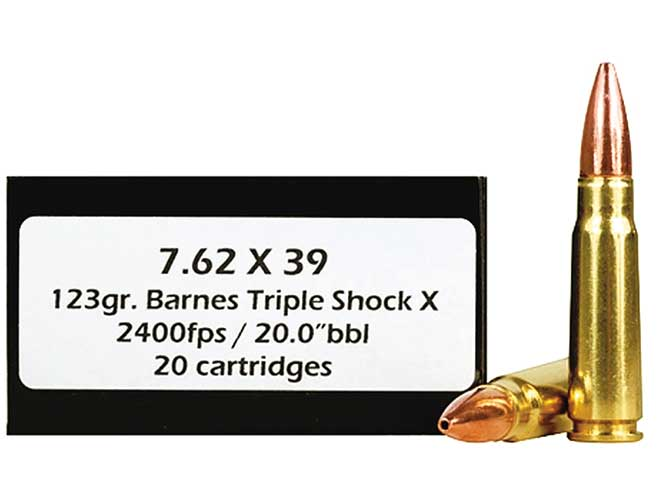 DoubleTap Tactical self defense ammo