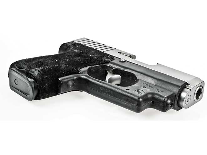 concealed carry accessories crimson trace laserguard