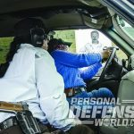 full-size handgun carjacking