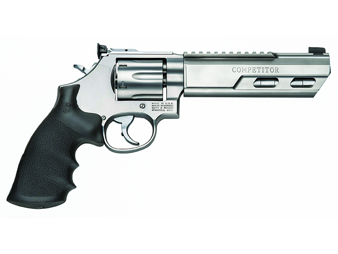 full-size handgun training